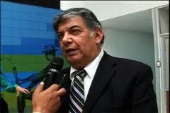 Ex gobernador de Oaxaca y ex senador