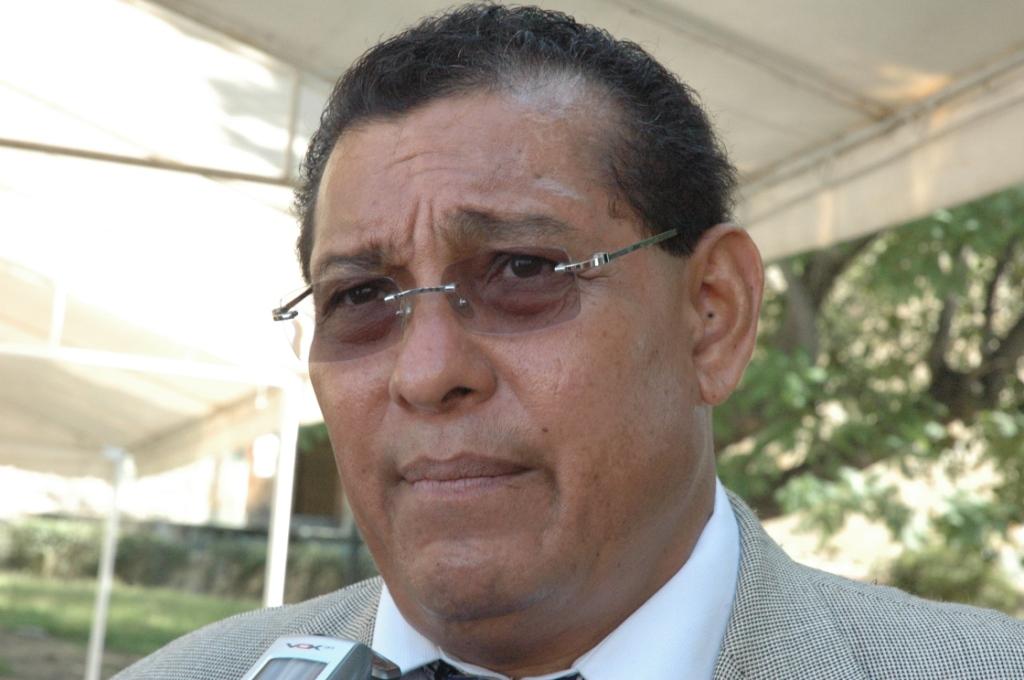 Los inconformes exigen una audiencia con el titular de la dependencia, Abel Trejo González (foto).