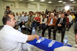 Derechos Humanos, debe ser el sello del nuevo gobierno de Oaxaca: Álvarez Icaza