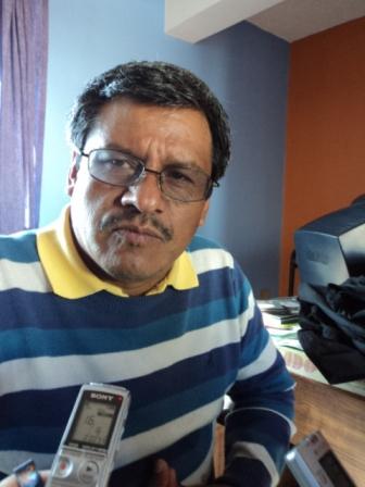 Everardo Hugo Hernández Guzmán