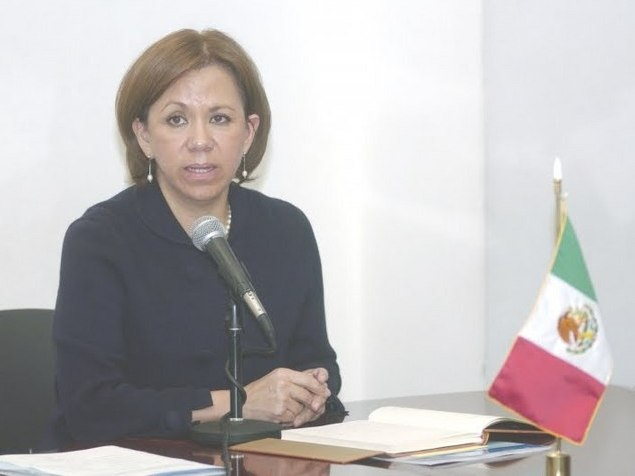 Gobernación Laura Cerrera Lugo