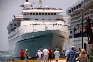 Turismo Crucero