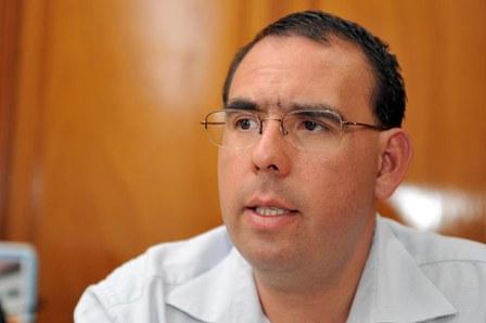 Director general de Turismo y Desarrollo Económico Municipal
