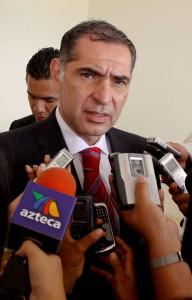 Pide a ex funcionarios comprobar faltantes en Oaxaca