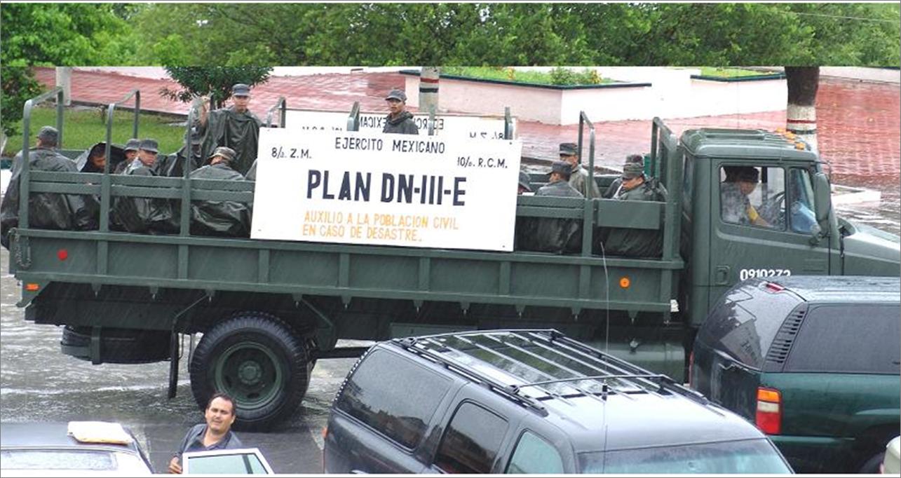 Plan DN III 1