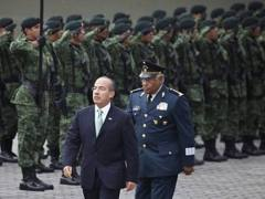 Presidirá Presidente Felipe Calderón graduación de Maestría en Administración Militar