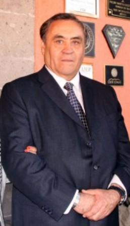 Nuevo secretario General de Gobierno