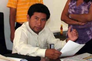 Foto archivo: Gilberto Hernández Santiago