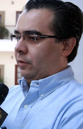 subsecretario de Infraestructura de la SCT