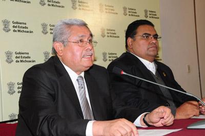Procurador General de la Justicia del Estado (PGJE), Jesús Montejano