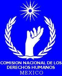 CNDH logo