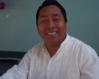 Edil de Etla, Daniel Ramírez