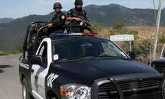 Oaxaca Policia Preventiva