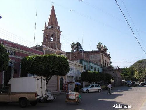 Jalisco Hualulco del Mercado 2