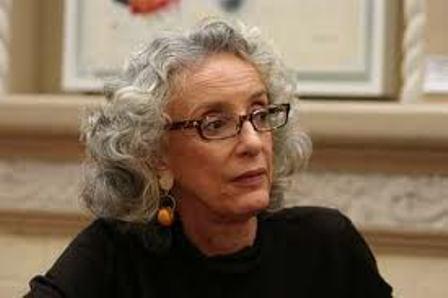Presidenta del Consejo Fundador del Grupo