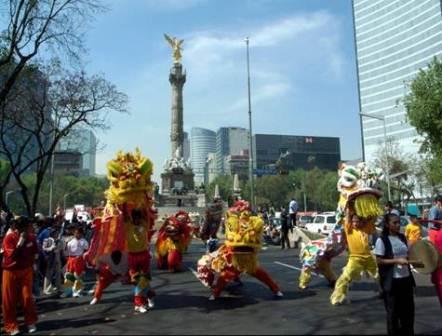 Cuarta Feria de las Culturas Amigas