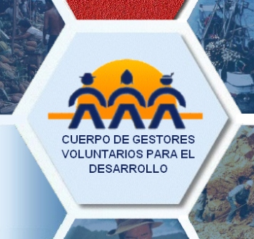 red de gestores voluntarios