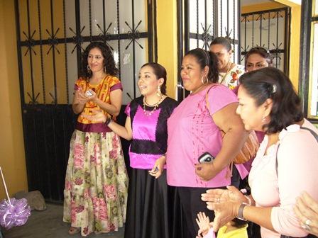 Aleida Serrano 27 junio