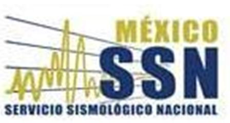 sismologico nacional