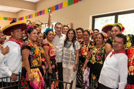 011 Gabino Gobernador - Segunda comida de la Hermandad 2012