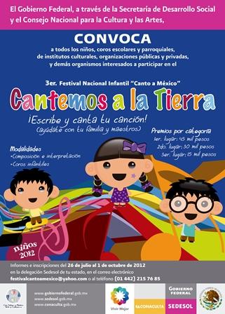 CARTEL CANTO A MEXICO_2012_30_07_