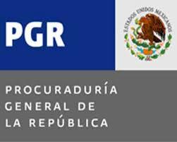 Logo PGR