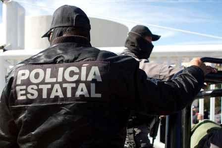 recorridos policia-estatal oaxaca