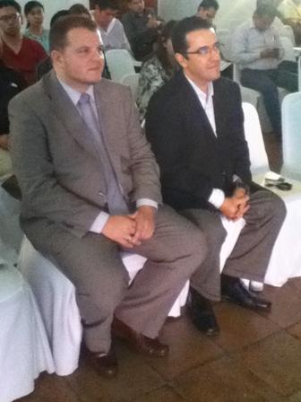 Primer secretario de Asuntos Económicos de la Embajada de la República de Polonia en México