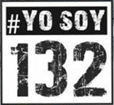 #YoSoy132 México DF.
