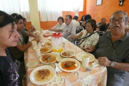 Comedores populares