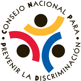 Logo Conapred