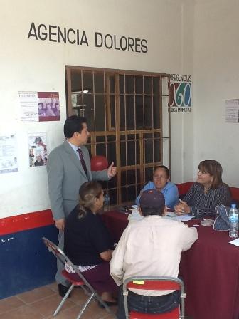 Impulsan nueva Ley del Notariado para el Estado de Oaxaca