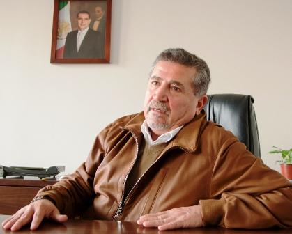 José Antonio Estefan Garfías