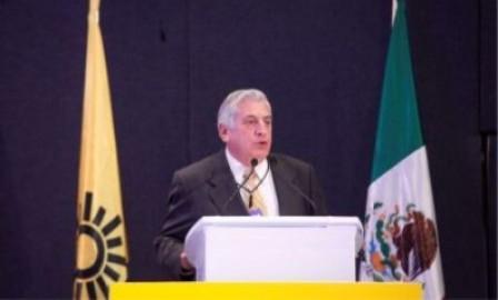 Rinde protesta Arturo Núñez Jiménez como gobernador de Tabasco para el periodo 2013-2018