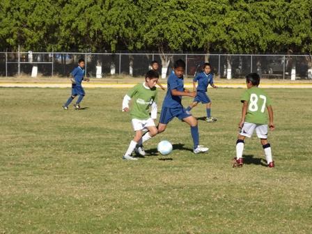 Olimpiada Nacional Infantil y Juvenil 2013