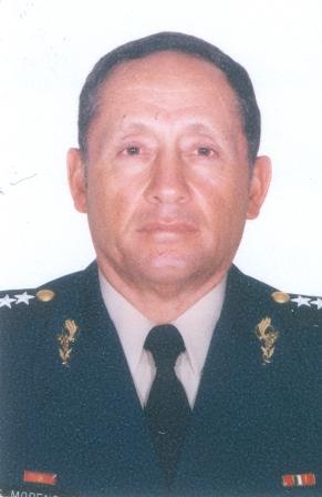 Nuevo Inspector y Contralor General del Ejército y Fuerza Aérea