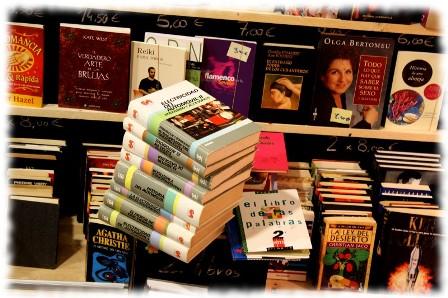 """""""XXV Feria del Libro de Ocasión"""""""