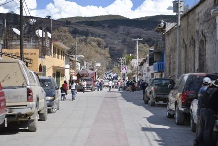 Acusan pasividad del gobierno de Oaxaca