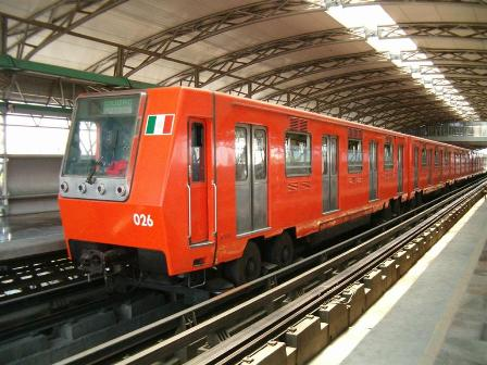 Sistema de Transporte Colectivo