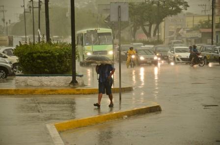 Temporada de ciclones y huracanes