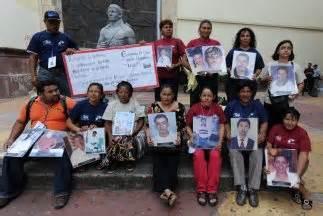 Ofrece Peña Nieto restaurar la confianza en las autoridades