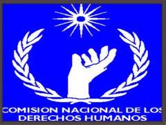 Comisión Nacional de Derechos Humanos