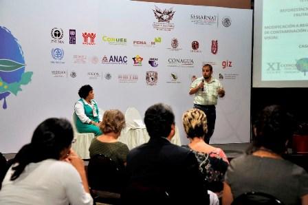 Director de Medio Ambiente SustentableSustentable del Municipio de Oaxaca de Juárez