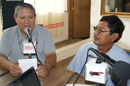 Fundación Histórico Cultural Juchitán
