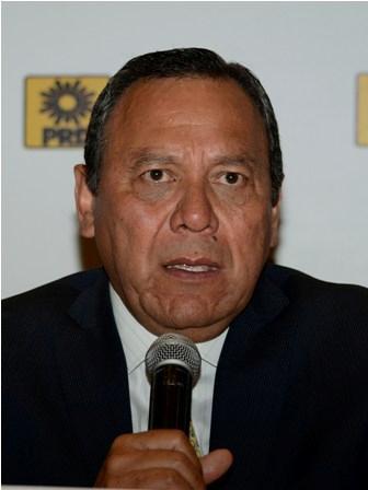 Presidente del PRD
