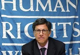 Director de la División de las Américas de Human Rights Watch