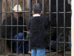 Más de ocho mil indigenas presos