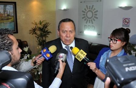 Violencia en Michoacán evidencia ingobernabilidad y ausencia del estado mexicano: Zambrano Grijalva