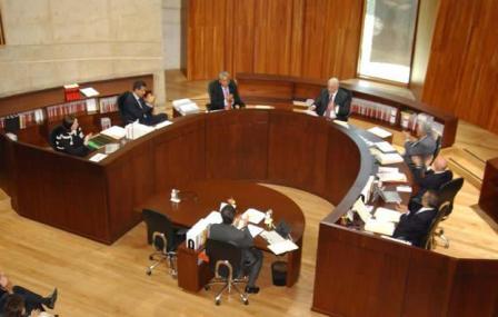 Tribunal Electoral del Poder Judicial de la Fedeación