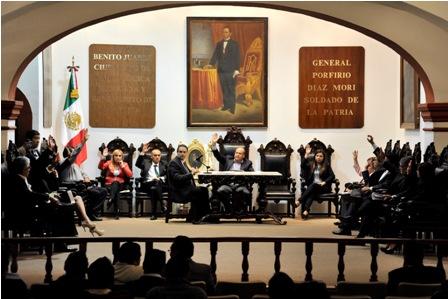 Remitirán a la Auditoría Superior de Oaxaca irregularidades detectadas en administración municipal 2011-2013